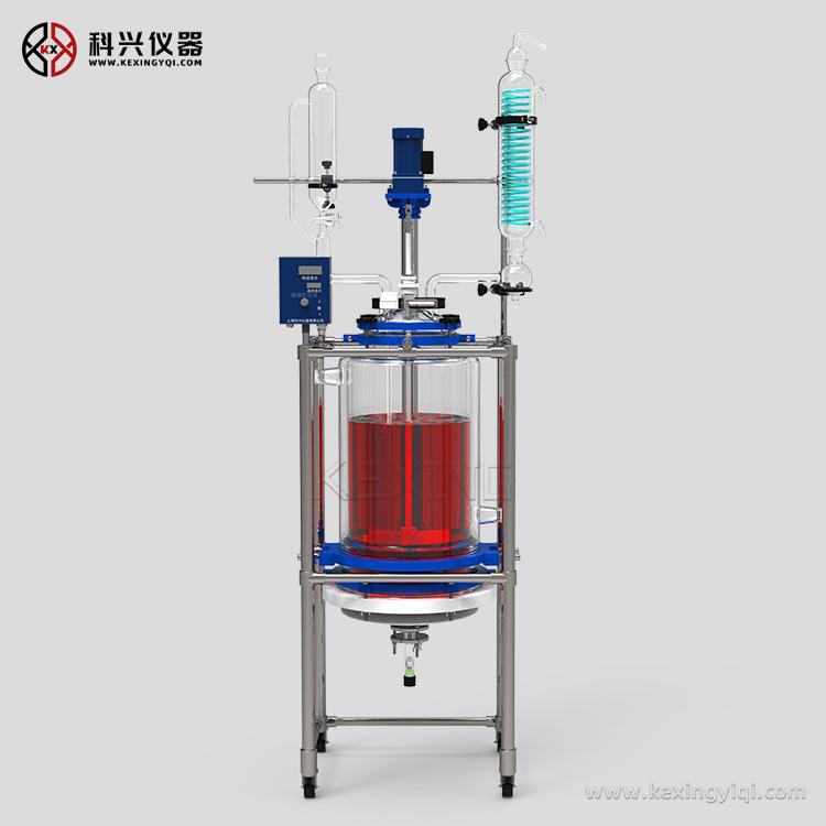 固相/多肽反应器