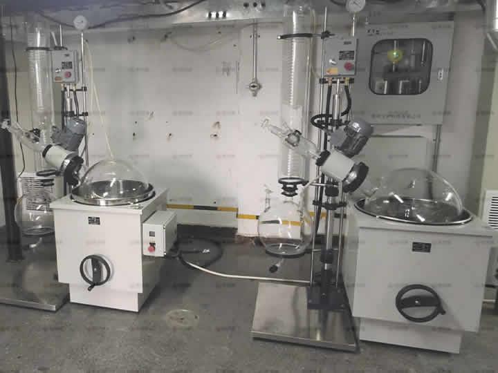 上海科兴仪器与江苏某制药有限公司